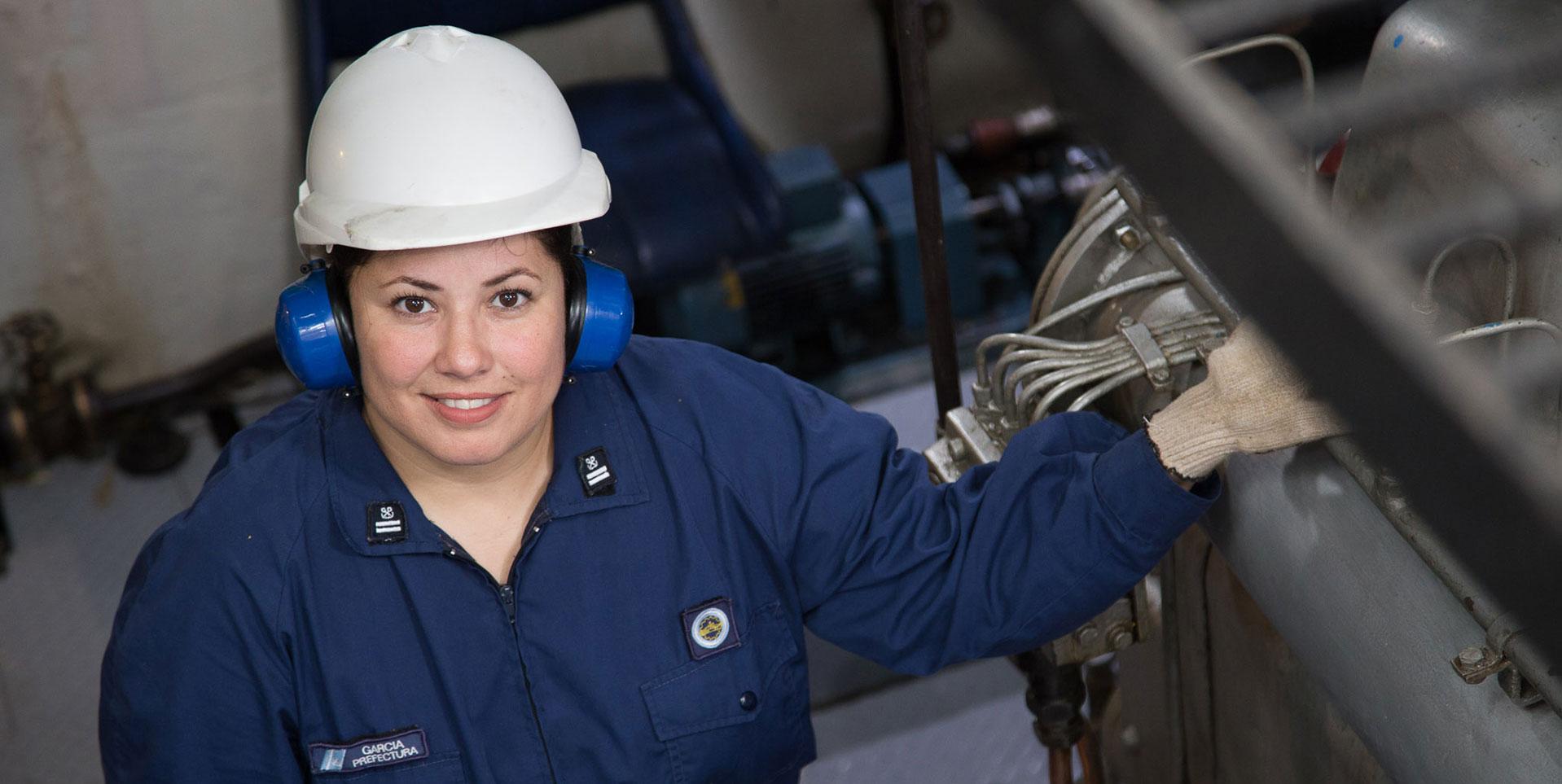 destacada Carina García