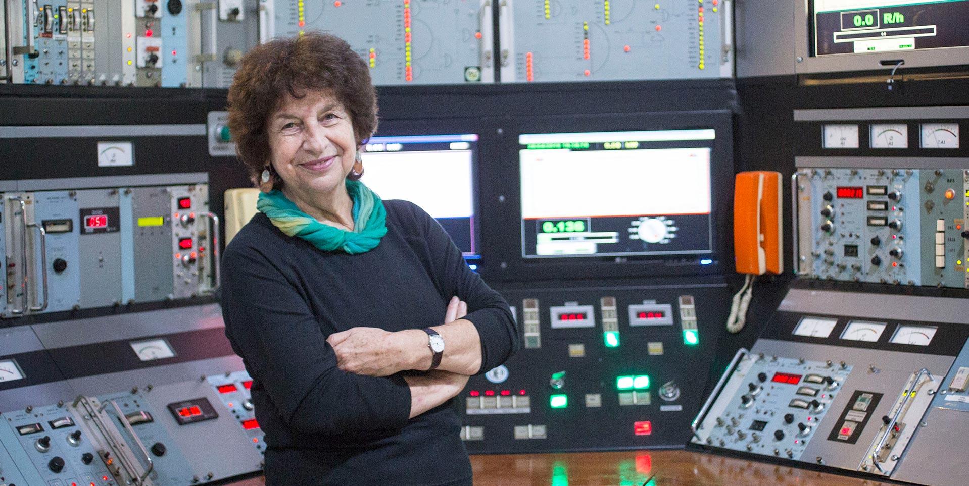 destacada Carla Notari