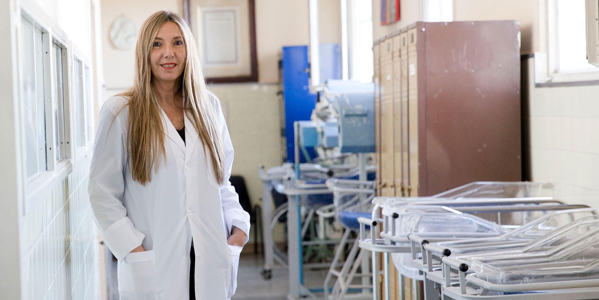 destacada Claudia Negri