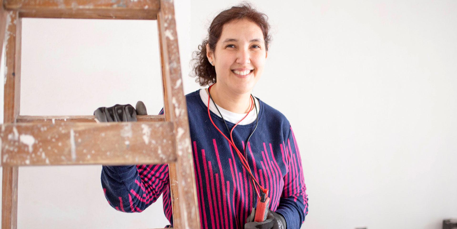 destacada Maria Rodríguez