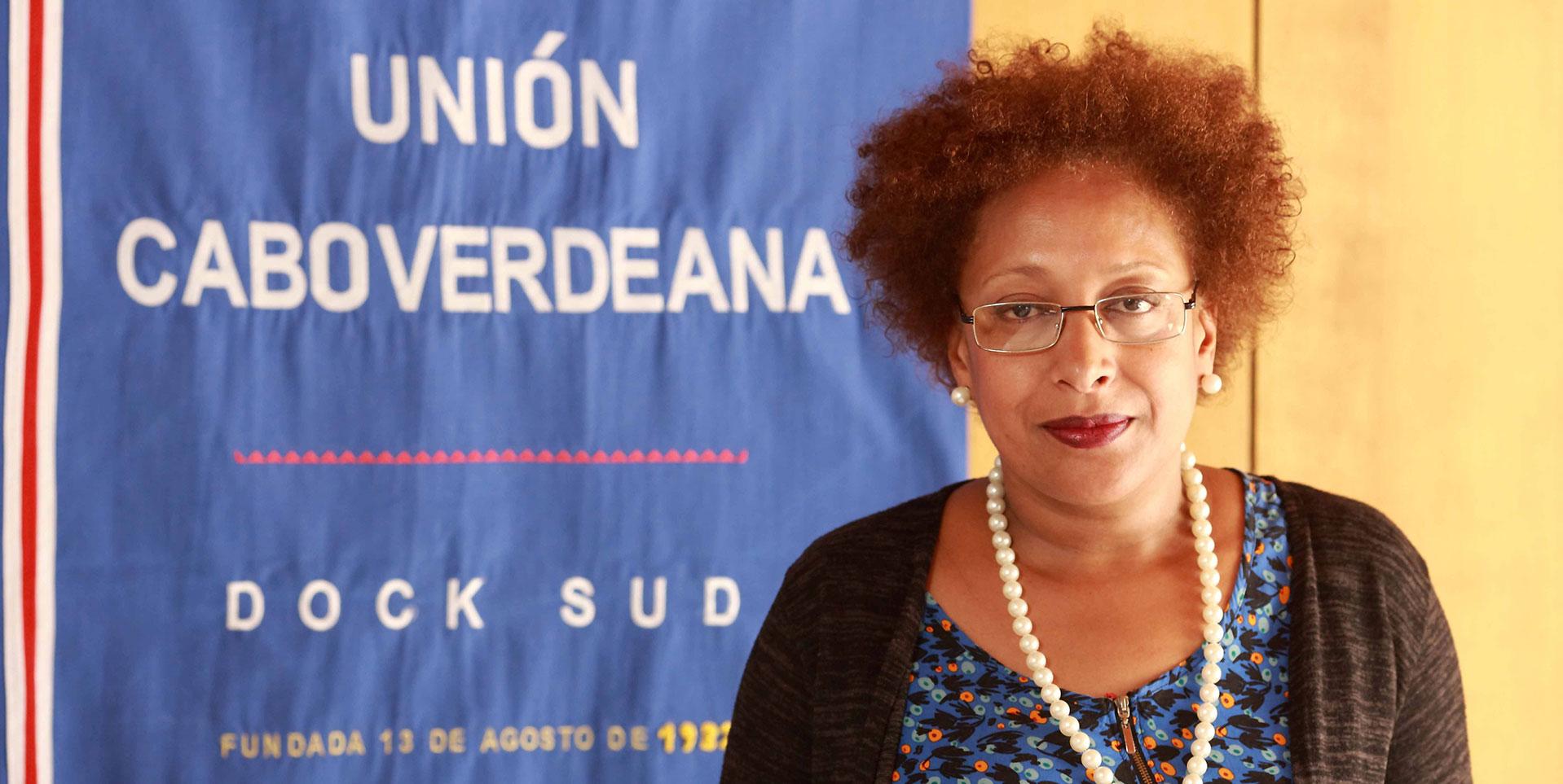 destacada Miriam Gomes