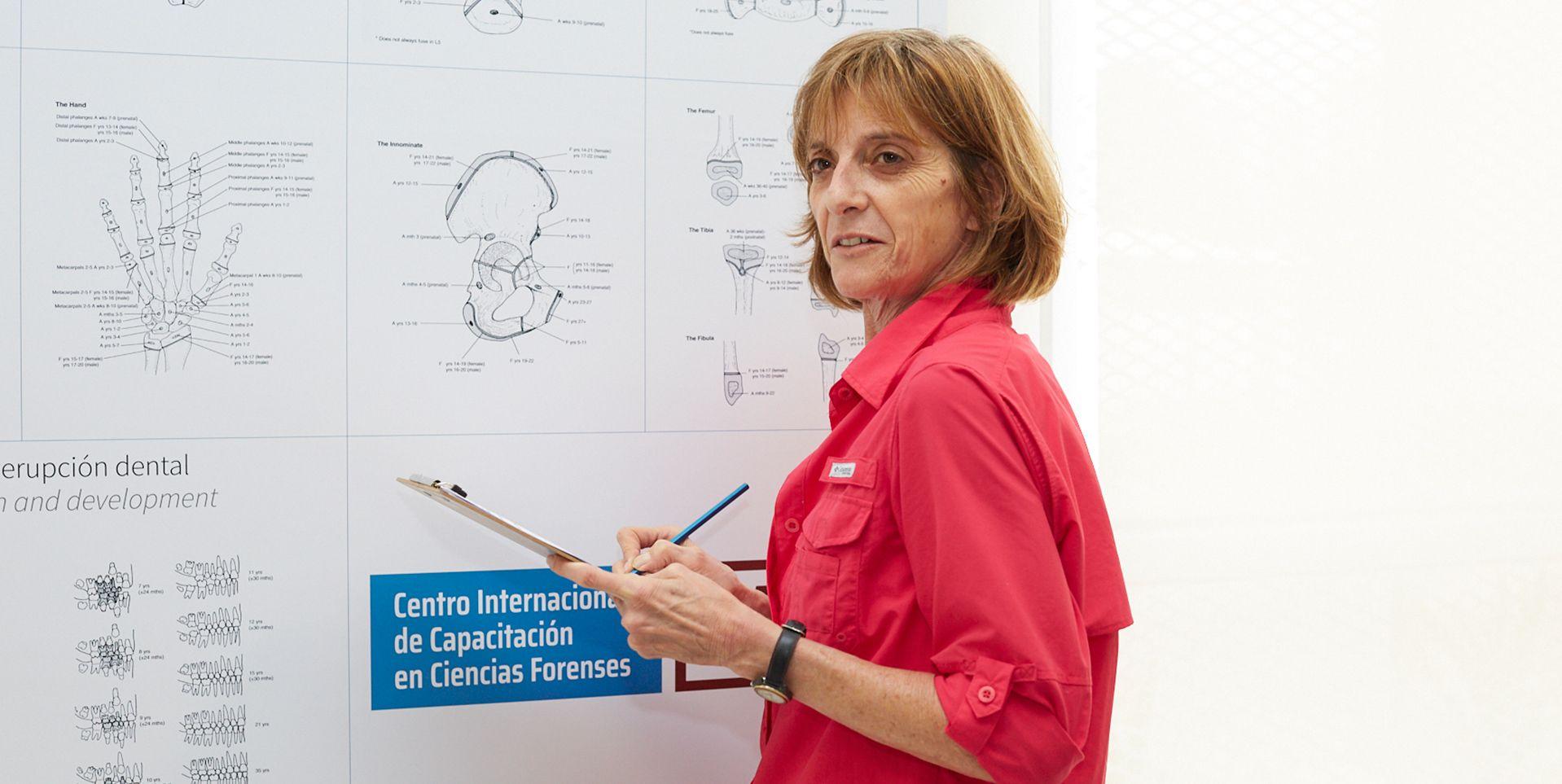 destacada Patricia Bernardi